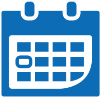 DLPTF Events Icon